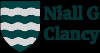 Niall G Clancy